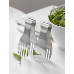 Steel Funktion Mini Salathånd sæt