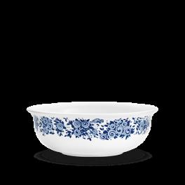 Bjørn Wiinblad Rosamunde Skål Blå