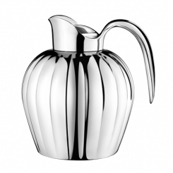 Georg Jensen Bernadotte Termokande 0,8 liter