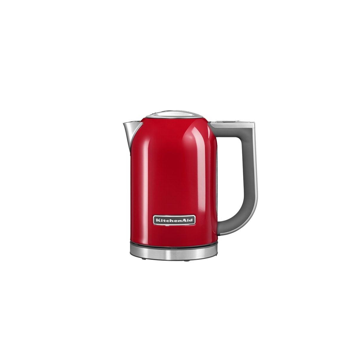 KitchenAid Elkedel 1,7 liter 1722EER Rød