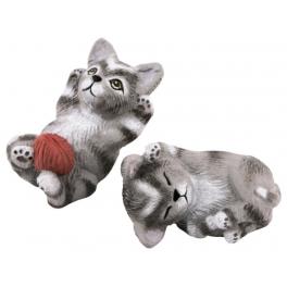 Klarborg Kattekillinger Miv & Nulle