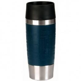 Emsa Travel Mug Rejsekrus blå
