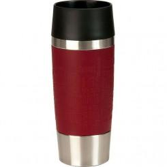 Emsa Travel Mug Rejsekrus rød
