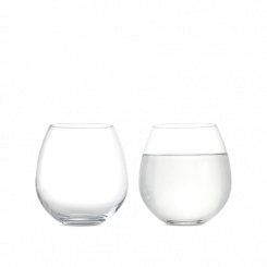Rosendahl Premium Vandglas 2-pak
