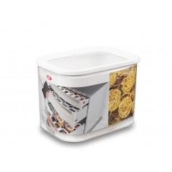 Rosti Mepal Modula Opbevaringsboks med rist 4,5 liter