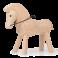Rosendahl Kay Bojesen Hest Lys