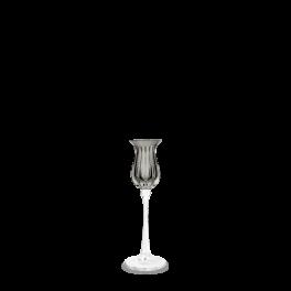 Bjørn Wiinblad Tulip Lysestage 18 cm Smoke
