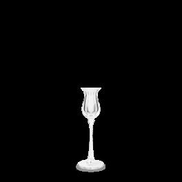 Bjørn Wiinblad Tulip Lysestage 18 cm Klar