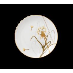 Royal Copenhagen Flora Tallerken Mælkebøtte 22 cm