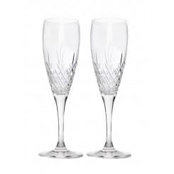 Frederik Bagger Crispy Celebration Champagneglas 2-pak