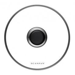 Scanpan Classic Glaslåg 20 cm