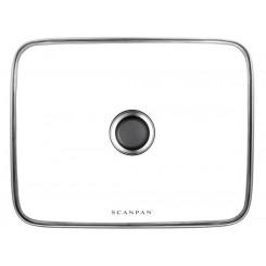 Scanpan Classic Glaslåg 35,5x26,5 cm