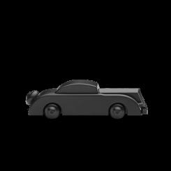 Rosendahl Kay Bojesen Limousine lille