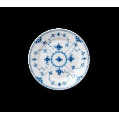 Royal Copenhagen Musselmalet Halvblonde Tallerken 19 cm