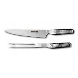 Global knive G-313 Forskærersæt