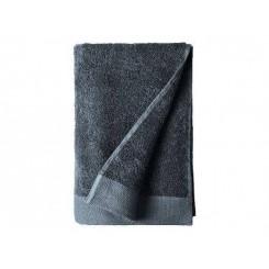 Södahl Comfort Organic Håndklæde 70x140 cm China Blue