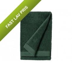 Södahl Comfort Organic Håndklæde 70x140 cm Deep Green