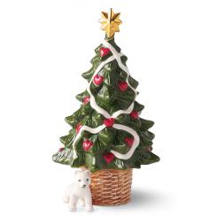 Royal Copenhagen Årets Juletræ 2020