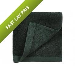 Södahl Comfort Organic Håndklæde 50x100 cm Deep Green