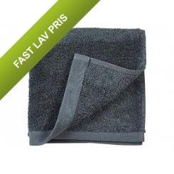 Södahl Comfort Organic Håndklæde 50x100 cm China Blue