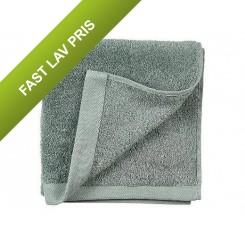 Södahl Comfort Organic Håndklæde 50x100 cm Teal