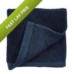 Södahl Comfort Organic Håndklæde 50x100 cm Indigo