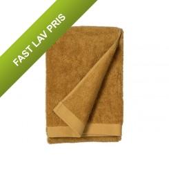 Södahl Comfort Organic Håndklæde 70x140 cm Golden