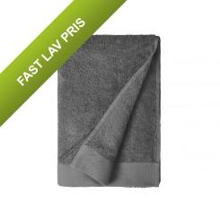 Södahl Comfort Organic Håndklæde 70x140 cm Grey