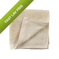 Södahl Comfort Organic Håndklæde 50x100 cm Off-White