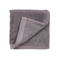 Södahl Comfort Organic Håndklæde 50x100 cm Lavender