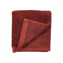 Södahl Comfort Organic Håndklæde 50x100 cm Terracotta