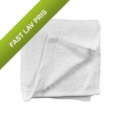Södahl Comfort Organic Håndklæde 50x100 cm Optical White
