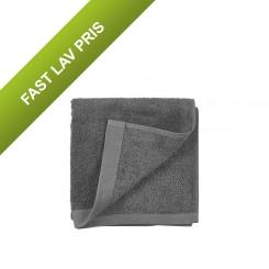 Södahl Comfort Organic Håndklæde 50x100 cm Grey