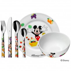 WMF Mickey Mouse Børneservice