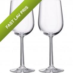 Rosendahl Grand Cru Bordeaux Hvidvinsglas 2-pak