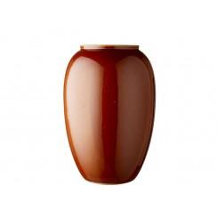 Bitz Vase H50 cm Amber