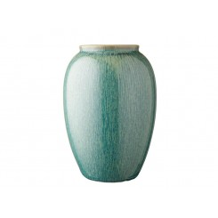 Bitz Vase H50 cm Grøn