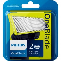 Philips OneBlade Barberblad - 2 stk.