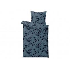Södahl sengetøj 140x200 Blue/Nature