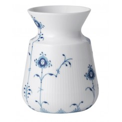 Royal Copenhagen Blå Elements Vase 13 cm