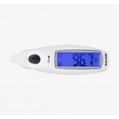 Salter øre-termometer vandtæt
