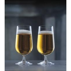 Grand Cru 2 stk. ølglas på fod 50 cl.