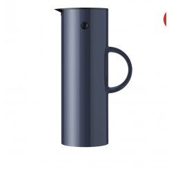 Stelton Termokande 1 L Midnight blue