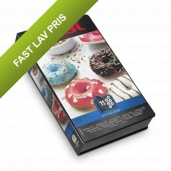 Tefal Snack Collection box 11: donuts