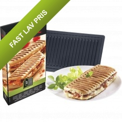 Tefal Snack Collection box 3: Panini
