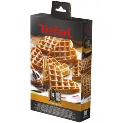 Tefal Snack Collection box 6: Hjerteformede vafler