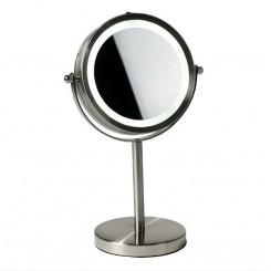 Spejl vippe med 16 LED lys