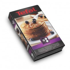 Tefal Snack Collection box 10: Pandekager