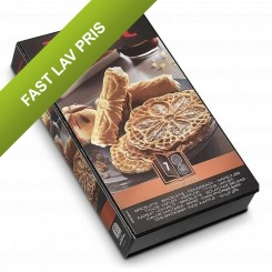 Tefal Snack Collection box 7: tynde vafler