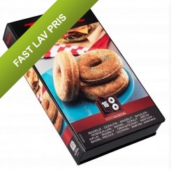 Tefal Snack Collection box 16: bagels